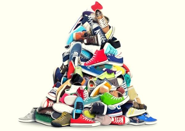 Sneakers promo avis : les critères de choix