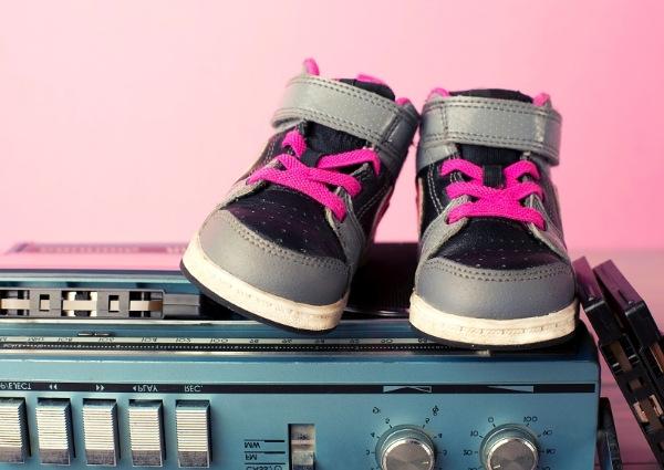 Sneakers enfant : comment choisir